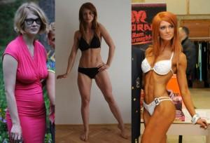 Фитнес путь к идеальной фигуре