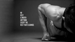 Мотивация в спорте - это успех!