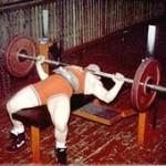 Боремся с застоями на тренировках