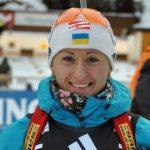 Биатлон. Вита Семеренко пропустит грядущий сезон