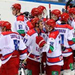 «Сибирь» проиграла ЦСКА побуллитам— Хоккей