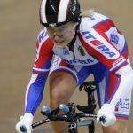 Войнова иШмелева— чемпионки Европы вкомандном спринте