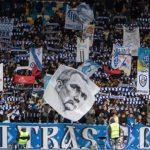 «Динамо» может быть наказано УЕФА заизбиение темнокожих созерцателей настадионе