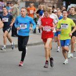 Череповчане благополучно преодолели марафон