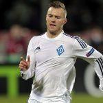 Ярмоленко подписал пятилетний договор с«Динамо» ради компенсации