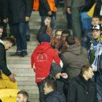 ФФУ наказала «Динамо» частичным закрытием трибун наследующий домашний матч чемпионата Украинского государства