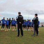 «Астана» сыграет с«Атлетико» ослабленным составом из-за матча с«Кайратом»