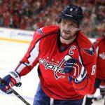 Овечкин принес победу «Вашингтону» вматче НХЛ с«Ванкувером»