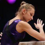 5 русских гимнасток вышли вфинал чемпионата мира