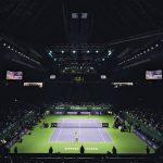 Гарбин Мугуруса обыграла Люси Шафаржову вматче первого круга итогового турнира WТА