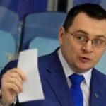 Назаров будет обосновывать СКА, что онтоп— Александр Гуськов