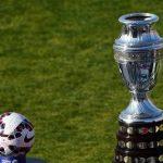 Кубок Америки пофутболу пройдет вСША