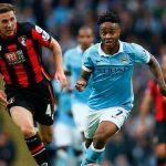 «Манчестер Сити» разгромил «Борнмут»