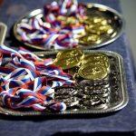 Дагестанские борцы-вольники взяли золото навоенных играх вЮжной Корее