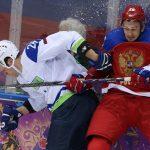 НХЛ позволила Войнову выступать засборную РФ наЕвротуре иЧМ