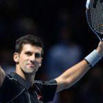 Тсонга иДжокович сыграют вфинале турнира ATP вШанхае