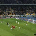 «Шахтер» разгромил киевское «Динамо» вчемпионате Украины