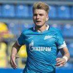 Андрей Аршавин приехал наигру с«Зенитом»