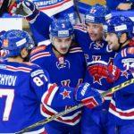 СКА одержал первую победу после отставки Назарова