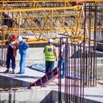 Нафундамент стадиона «Волгоград Арена» ушло 57 тыс. куб. газобетона