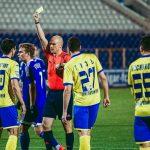 «Луч-Энергия» проиграл «Волгарю», пропустив три гола спенальти