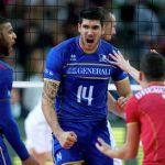 Сборная Франции впервый раз выиграла чемпионат Европы, одолев вфинале Словению