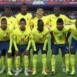РФ оставляет юношеский чемпионат мира, крупно проиграв Эквадору в1
