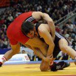 ВКрасноярске пройдет турнир повольной борьбе напризы Сайтиева