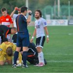 «Енисей»— «Торпедо» А— 3:1. Команда Карпина потерпела восьмое поражение
