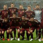 Стали известны даты товарищеских матчей сборной Российской Федерации скомандами Португалии иХорватии