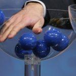 Определились пары стыковых матчей квалификации Евро