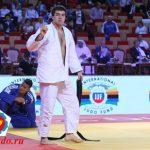 Макуха, Савицкий иКаланина— бронзовые призеры юниорскогоЧМ подзюдо