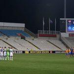 «Динамо-Киев» хотят исключить изЛиги Чемпионов из-за болельщиков-расистов