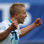 Анюков, Смольников иФайзулин пропустили тренировку «Зенита» перед матчем с«Лионом»