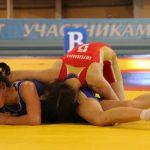 Оренбурженка завоевала серебро напервенстве Российской Федерации повольной борьбе