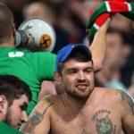 УЕФА наказал «Локомотив» закрытием фанатского сектора наматч с«Бешикташем»