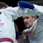 Михаил Смирнов— победитель интернационального турнира поджиу-джитсу «St-Petersburg Open»