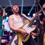 Сергей Шнуров будет вести программу «Культ тура» на«МатчТВ»