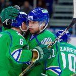 Футболисты «Уфы» поддержат «Салават Юлаев» вматче с«АкБарсом»