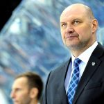 Александр Андриевский оставляет «Адмирал»— КХЛ