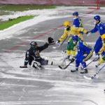 Архангельский «Водник» третий матч подряд завершил ничейным результатом