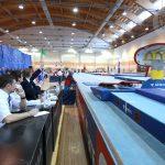 Пензенские спортсменки лидировали насоревнованиях памяти Лавровой
