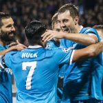 Российская Федерация обошла Францию врейтинге УЕФА иподнялась нашестое место