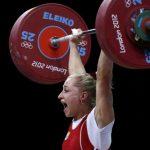 Тяжелоатлетов Таджикистана иБолгарии непустили наОИ-2016 из-за допинга