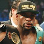Мейвейзер стал Почетным Чемпионом WBC