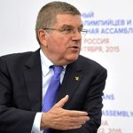 Русских легкоатлетов обвинили вупотреблении запрещенных препаратов