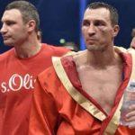 Бой Кличко-Фьюри закончился победой британца