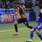 «Кайрат» обыграл «Астану», в 7-мой раз став обладателем Кубка Казахстана пофутболу