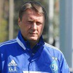 Киевская милиция сказала обинциденте слегендарным футболистом