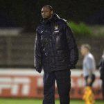 Патрик ВИЕЙРА: «Это красивая возможность для любого тренера»